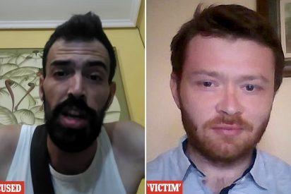 Aaron Beltrán, el rapero español juzgado por cortarle el pene a un profesor británico por 200 euros