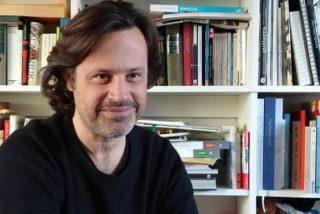 """Alejo Schapire: """"La nueva izquierda se ha enamorado de la censura y hoy justifica que las mujeres vayan con velo"""""""