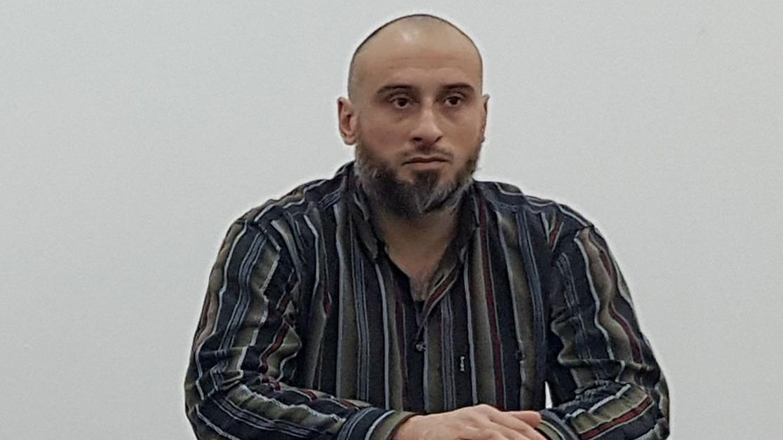 La gilipollez de Alessandro Sandrini: simula su secuestro y pasa 3 años como rehén de una banda yihadista