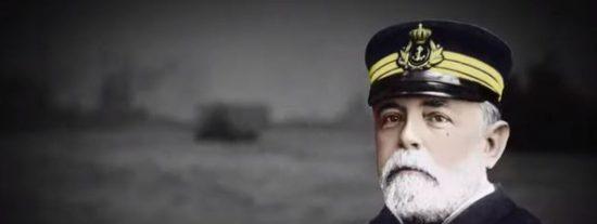 Almirante Cervera: un hombre de Honor