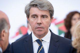 ¡Sálvese quien pueda en Ciudadanos!: Ángel Garrido, expresidente de Madrid, deja la política
