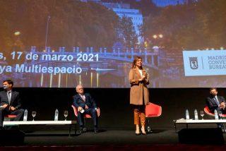 Madrid apuesta por los eventos presenciales en la nueva etapa del turismo de reuniones
