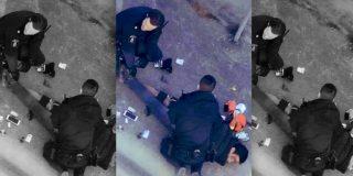 Un fanático terrorista acuchilla a ocho personas en Suecia