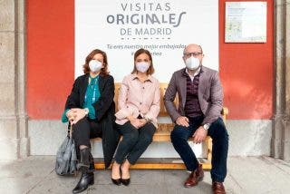 Descubre Madrid en 25 rutas guiadas inéditas