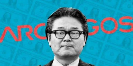 Está ha sido la desquiciada apuesta de Bill Hwang, co-CEO de Archegos, que ha 'fundido' 30.000 millones