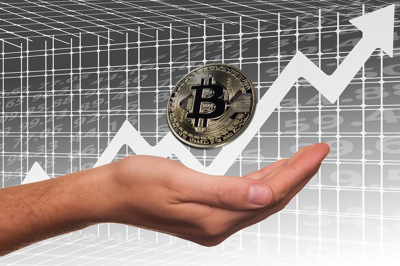 El Bitcoin cae por debajo de los 55.000 dólares tras el sombrío aviso de la FED