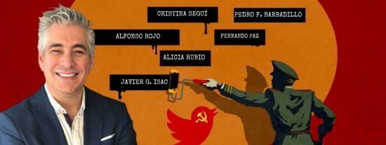 EN DIRECTO / Especial Quilombo: Así ocultó el Gobierno de Sánchez el matadero del 8-M