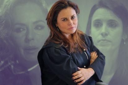 """Teresa Bueyes: """"La primera persona contra la que Antonio David debería actuar es Irene Montero"""""""