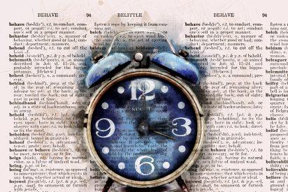 Esta madrugada ha cambiado la hora y deberías saber que adelantarla causa más alteraciones que atrasarla