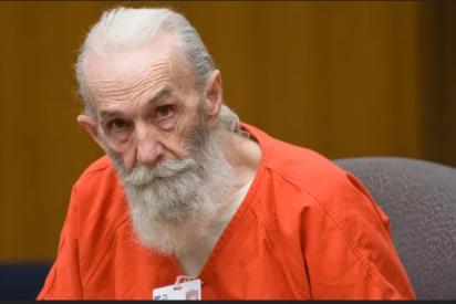 Matan dentro de su celda al 'estrangulador de la autopista', un violador y asesino de mujeres en California