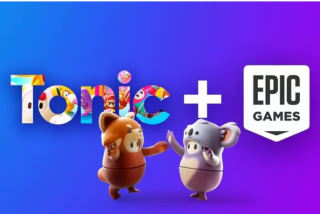 Epic Games compra a la desarrolladora del popular videojuego Fall Guys