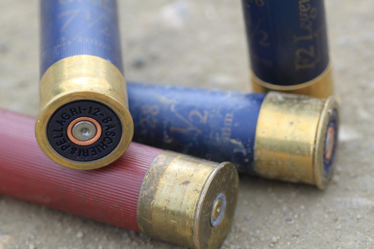 El chapista del pueblo mata a tiros a su mujer y su hija de 10 años, quema la casa... y se suicida