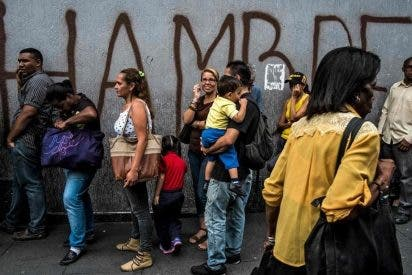 Carlos Ismayel: Populismo, hambre y poder