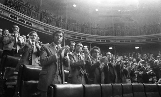 """Pedro Manuel Hernández López: """"De la España """"postfranquista"""" a la España """"socialcomunista"""""""""""