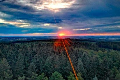 Bélgica: Bosques y otros parajes naturales para dejarse embrujar por Valonia