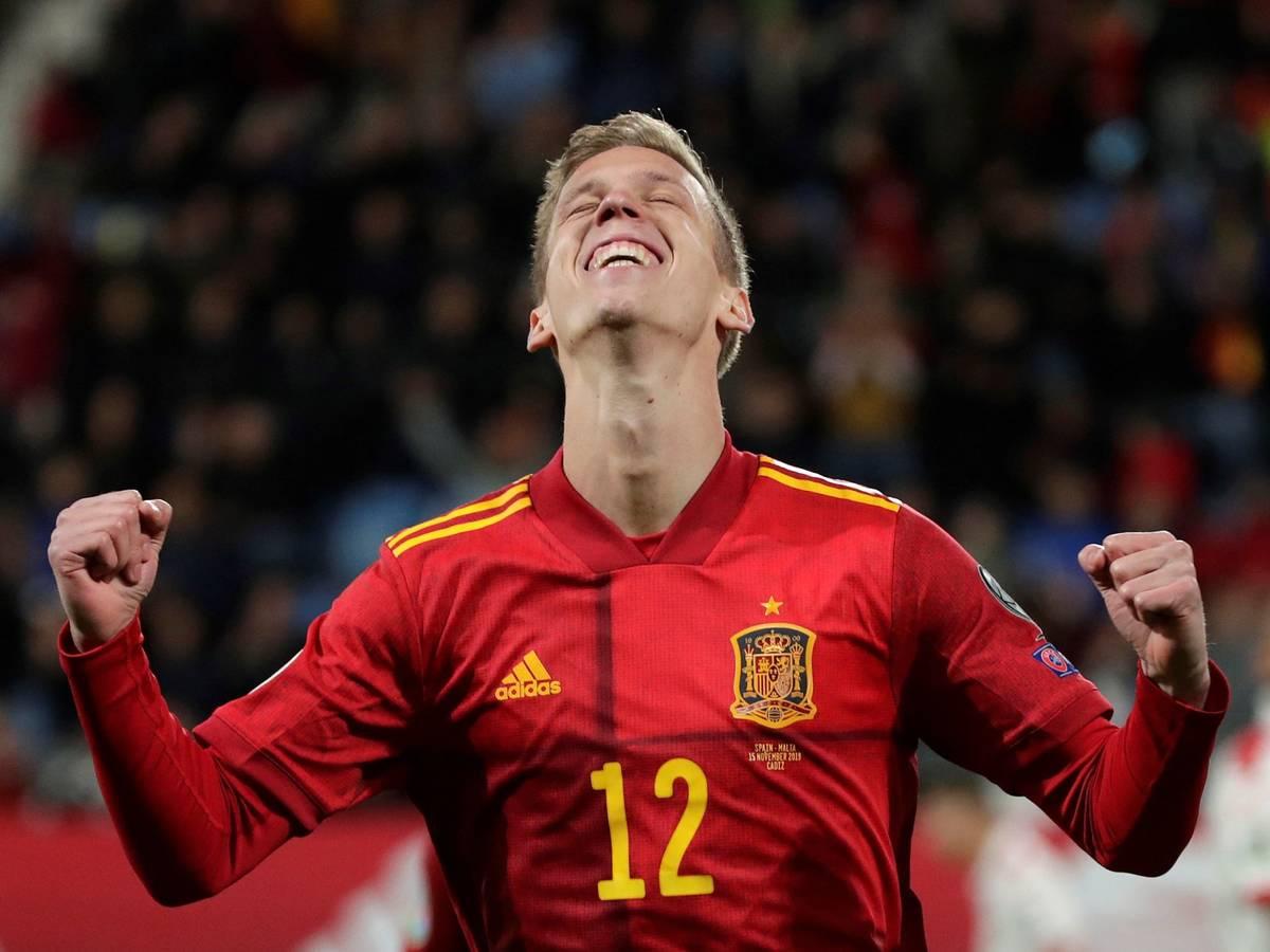 España rozó la debacle: víctoria agónica ante Georgia en el minuto 92