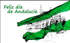 """Anián Berto: """"Día de Andalucía. ' Allá donde esté un andaluz habrá paz '"""""""