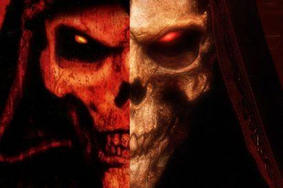 El videojuego 'Diablo II: Resurrected' permitirá importar las partidas de hace 20 años