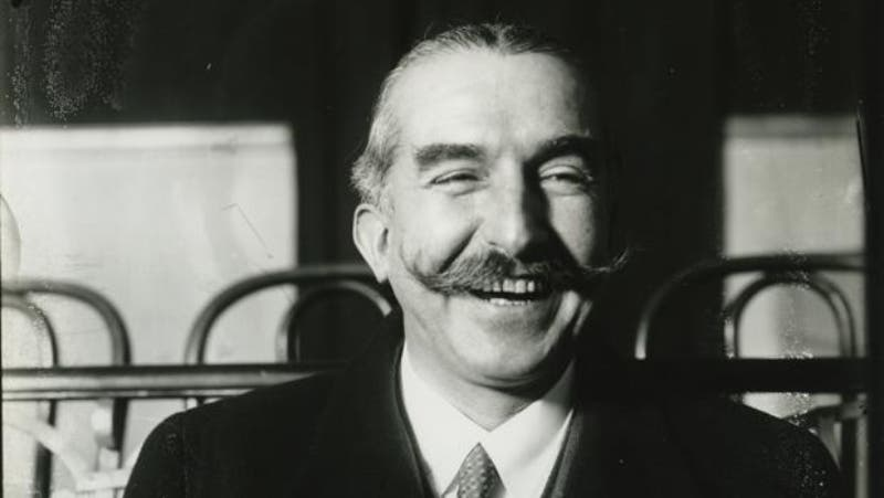 "Alfonso Ussía: ""La sonrisa asesinada"""