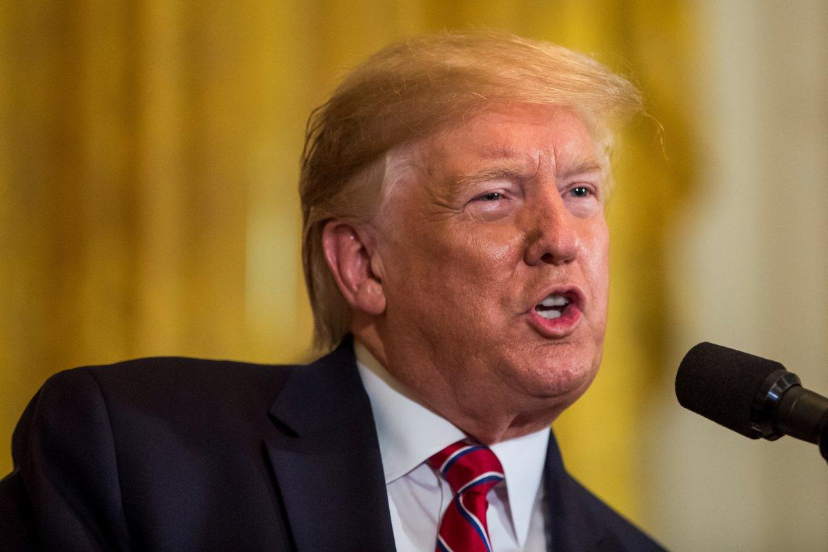 Donald Trump prepara su regreso a la batalla política, con su propia red social y su televisión