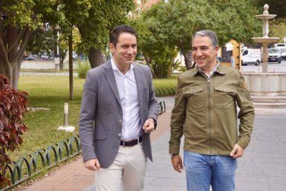 """Marejada a fuerte marejada"" en el PP andaluz"