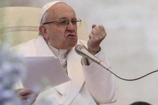 """Papa Francisco: """"A la Argentina no vuelvo"""""""