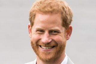 El príncipe Harry, marido de Meghan Markle, consigue por fin un empleo 'de verdad'