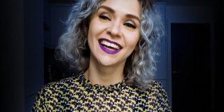 Esta es Angelina Aleksandrovich, la mujer que está modelando el cibersexo postpandémico