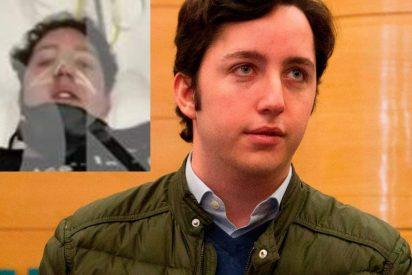 La Policía arresta a tres tipos por mandar al hospital al 'Pequeño Nicolás' de una paliza