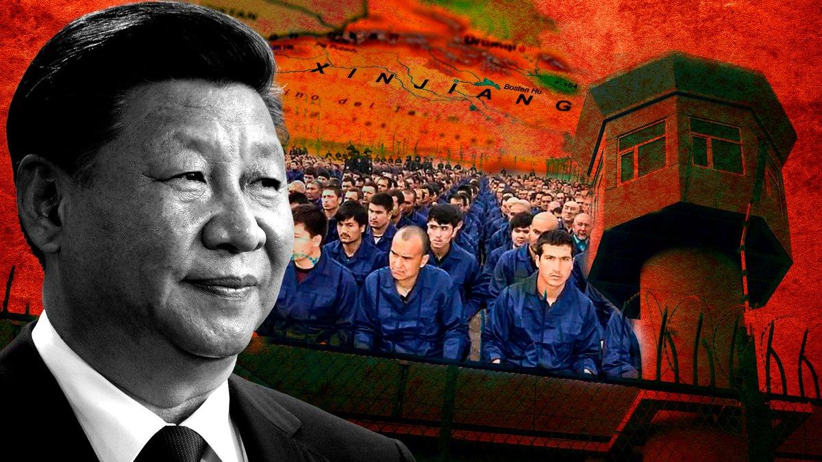 Por primera vez en más de tres décadas la Unión Europea sanciona a China por 'represora'