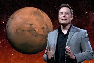 """""""El plan de Elon Musk de colonizar Marte es un delirio peligroso y poco realista"""""""