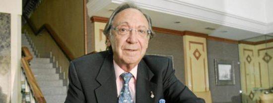 Fallece Federico Sánchez Aguilar, presidente de la Federación de Asociaciones de Radio y Televisión