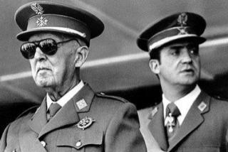 """Pedro Manuel Hernández López: """"De la España """"postfranquista"""" a la España """"socialcomunista"""" (Primera parte)"""""""