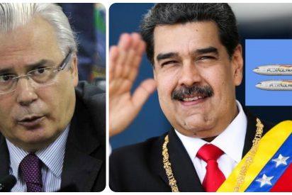 ¿Gestionó Baltasar Garzón el rescate millonario del Gobierno de Sánchez a la aerolínea chavista Plus Ultra?