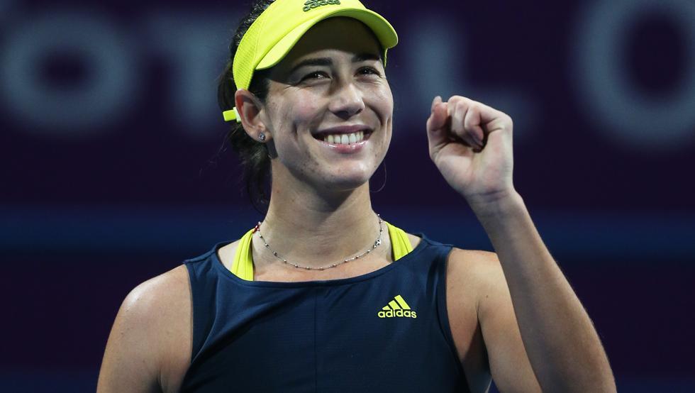 Garbiñe Muguruza debutará en Wimbledon contra la francesa Ferro