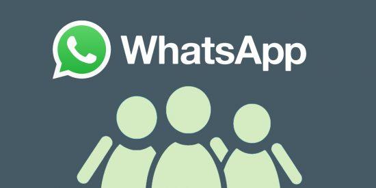 ¿Sabes cómo salirte de un grupo de WhatsApp sin que nadie lo note?