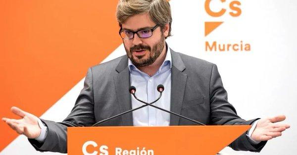 Comienza la desbandada en Ciudadanos: Fran Hervías deja su escaño en el Senado para irse al PP