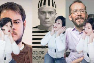La última gracia sobre Hasél, Sánchez y Echenique que corre por Tik Tok