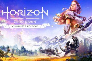 Los fanáticos de PlayStation podrán descargar 10 videojuegos gratis: incluido 'Horizon Zero Dawn: Complete Edition'
