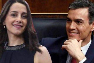 Las trampas de Sánchez y la miopía de Arrimadas aceleran la marcha de Ciudadanos hacia la 'muerte'