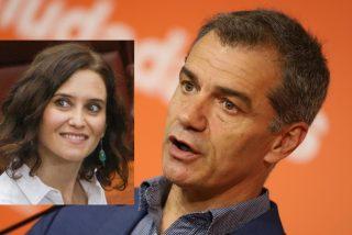 Toni Cantó se suma a la lista de Isabel Díaz Ayuso (PP) para las elecciones del 4-M en Madrid