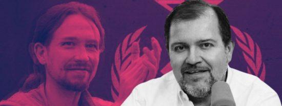 """Juan Manuel López Zafra: """"Los rescates a empresas es puro capitalismo de amiguetes y 'BOEmpresarios'"""""""