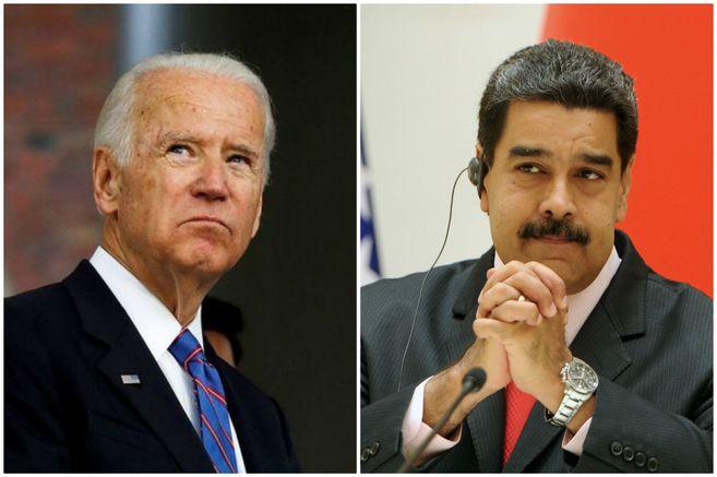 La contundente respuesta de EEUU a la dictadura de Maduro tras solicitar el cese de las sanciones