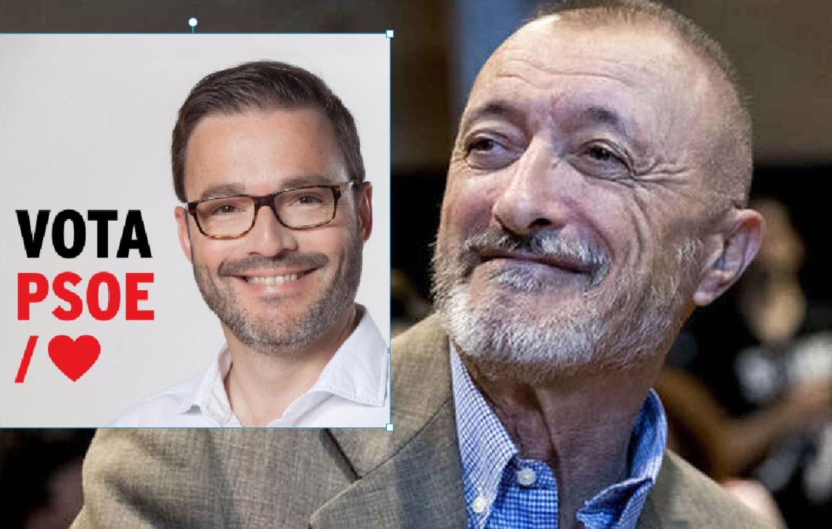 Herrera se cachondea del alcalde socialista de Palma, que retira por 'fascistas' las calles a los Héroes de Trafalgar