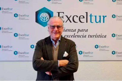 """José Luis Zoreda: """"El reto a día de hoy es no perder el verano"""""""