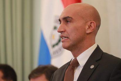 Renuncia el ministro de Salud de Paraguay tras el colapso sanitario por el COVID
