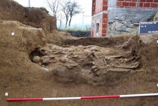 Revelan las causas de una bestial masacre que acabó con la vida de 21 niños y 20 adultos hace 6.200 años