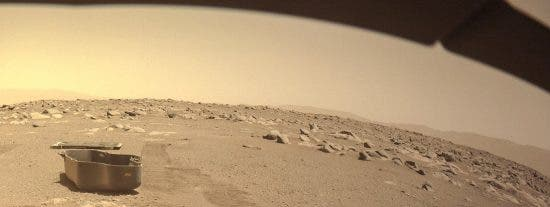 """Victor Entrialgo De Castro: """"Hemos llegado a Marte y no nos hemos enterado"""""""