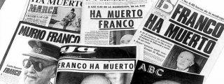 Una mensaje a la socialista Carmen Calvo sobre Franco y la 'Memoria Histórica'
