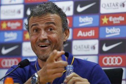 La Selección Española es un desastre y la culpa de todo la tiene Luis Enrique